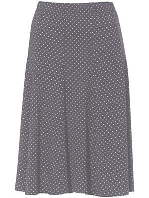 Peter Hahn - Slip-on skirt