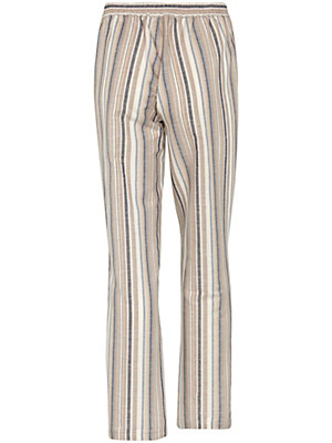 Peter Hahn - Slip-on trousers