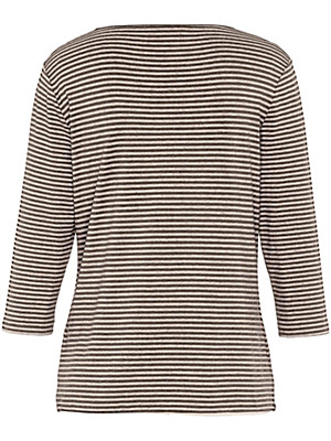 Peter Hahn - Striped top
