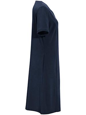 Peter Hahn - Towelling dress
