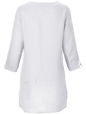 Peter Hahn - Tunic in 100% linen