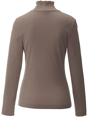 Peter Hahn - Turtleneck top
