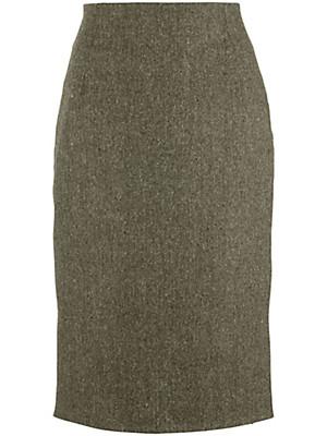 Peter Hahn - Tweed skirt