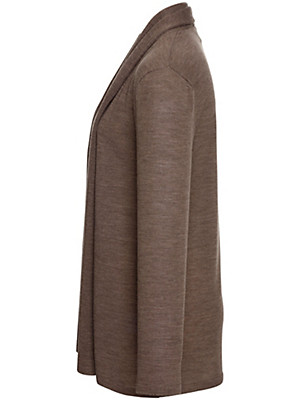 Peter Hahn - Twin set in 100% new milled wool - Design GABI