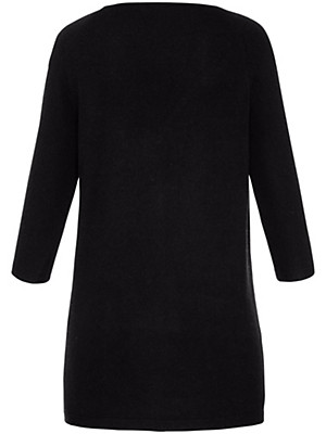Peter Hahn - V-neck jumper - Design AMY