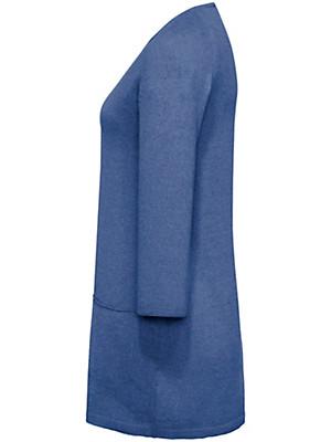 Peter Hahn - V-neck jumper - Design AMY