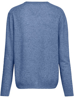Peter Hahn - V neck pullover
