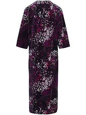 Peter Hahn - Velour dress