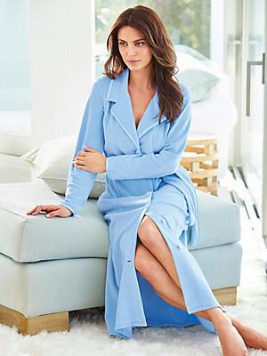 Peter Hahn - Velour dressing gown