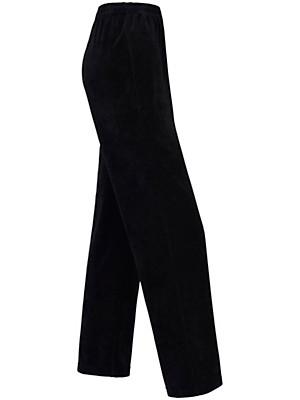 Peter Hahn - Velour leisure suit