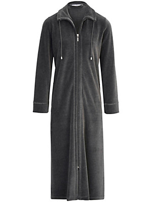 Peter Hahn - Velour robe