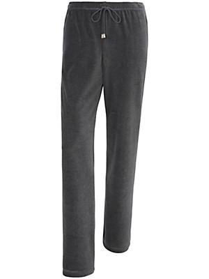Peter Hahn - Velour suit