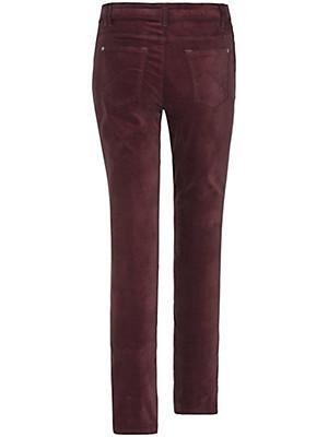 Peter Hahn - Velveteen trousers