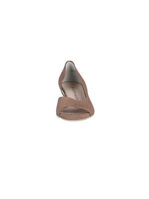 Peter Kaiser - Peep toe shoes