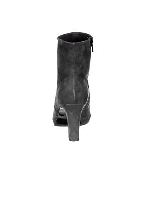 Peter Kaiser - Velvety kidskin suede ankle boots