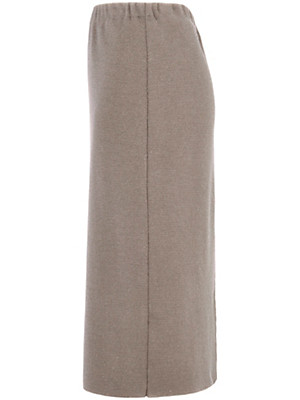 Peterseim - Skirt in 100% new milled wool