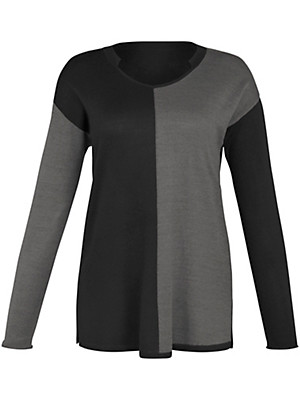 Peterseim - V neck pullover