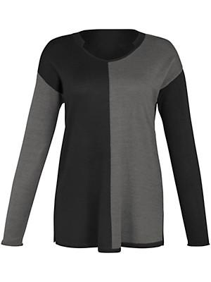 Peterseim - V neck pullover
