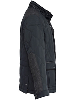 Pierre Cardin - Quilted jacket