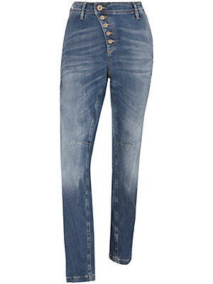 Raffaello Rossi - 7/8-sweat jeans -  design MILVA
