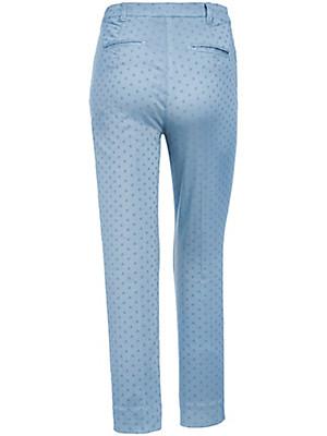 Raphaela by Brax - 7/8-length trousers – PAMELA