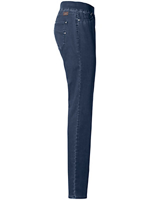 "Raphaela by Brax - ""ProForm"" pull-on jeans - Design PAMINA"