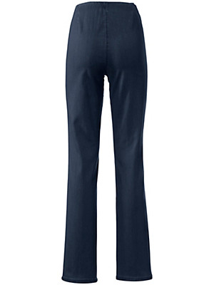 """Raphaela by Brax - """"ProForm Slim"""" pull-on trousers - Design CILLY"""