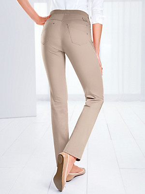 "Raphaela by Brax - ""ProForm Slim"" trousers - Design PAMINA"