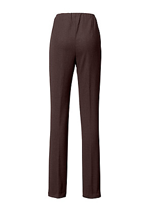 Raphaela by Brax - Slip-on trousers