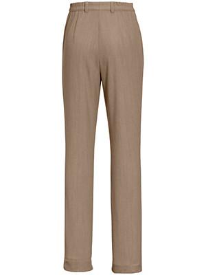 Raphaela by Brax - Travelling trousers