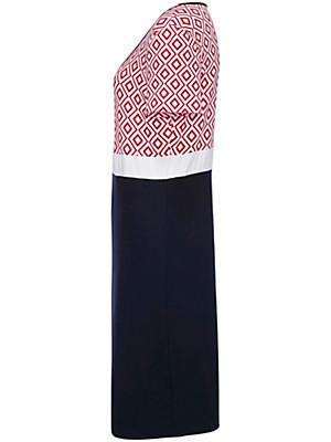 Rösch - Dress with 1/2-length sleeves