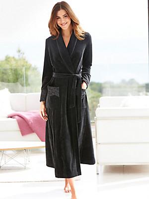 Rösch - Velour dressing gown