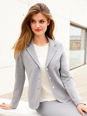 Rössler Selection - Jersey blazer