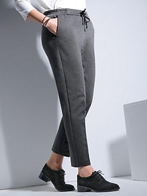Samoon - 7/8-length trousers
