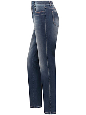 Samoon - Ankle-length jeans