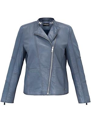 Samoon - Leather jacket