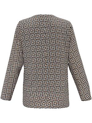 Samoon - Slip-on blouse