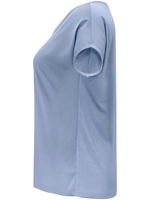 Samoon - V-neck top