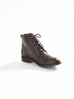 Scarpio - Cowskin nappa ankle boots