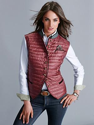 Schneiders Salzburg - Quilted waistcoat