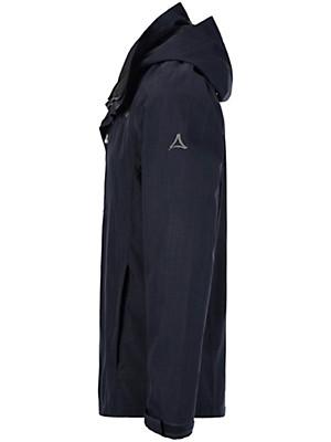 Schöffel - Zip-in outer jacket with a VENTURI finish