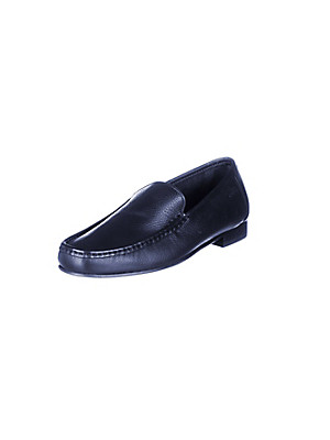 Sioux - Cowskin nappa moccasins