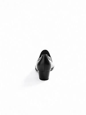 Sioux - Fine calfskin nappa town shoes
