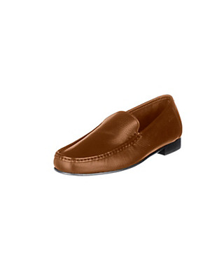 Sioux - Lightweight cowskin nappa moccasins
