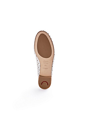 Sioux - Summery slip-ons