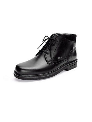 Sioux - Waterproof ankle-high lace-ups
