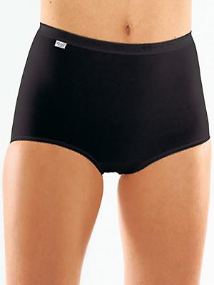 Sloggi - High waist briefs