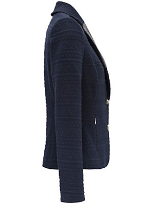Sportalm Kitzbühel - Jersey blazer