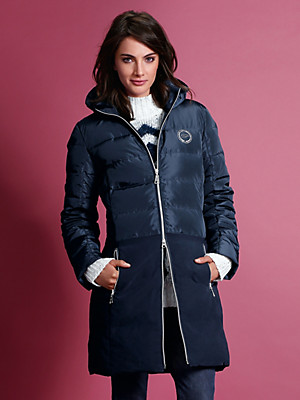 Sportalm Kitzbühel - Long down coat