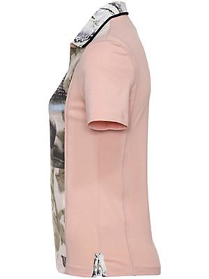 Sportalm Kitzbühel - Polo shirt with 1/2-length sleeves